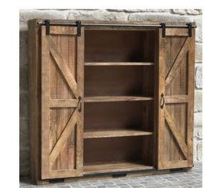 L'ORIGINALE DECO -  - Wardrobe With Sliding Doors