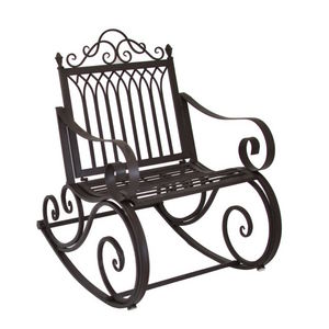 L'ORIGINALE DECO -  - Rocking Chair
