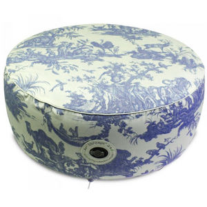 Toiles De Jouy L'Authentique -  - Inflatable Puff