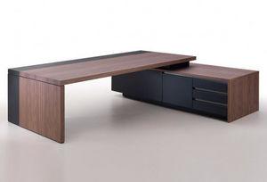 ITALY DREAM DESIGN - -kefa - Executive Desk