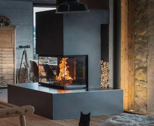 Rüegg - rüegg riii-- - Closed Fireplace