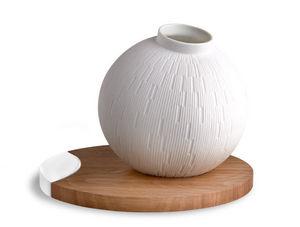 Haviland - infini mini spère - Flower Vase