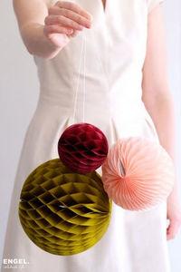 ENGEL - honeycomb set - Themed Decoration