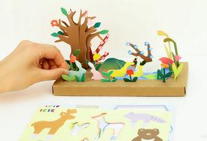 IK&SK - box spring - Educational Games