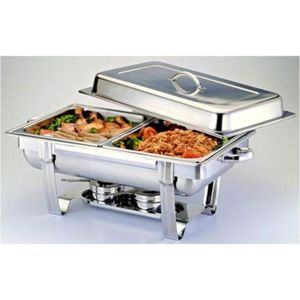 atout reception -  - Hot Plate