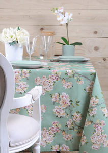 STOF - prunus prairie - Rectangular Tablecloth
