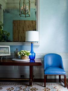 STEVEN GAMBREL -  - Interior Decoration Plan