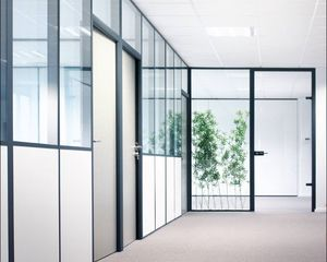 Abcd International -  - Mobile Partition