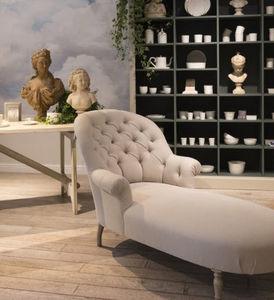 Moissonnier - napoléon iii - Lounge Sofa