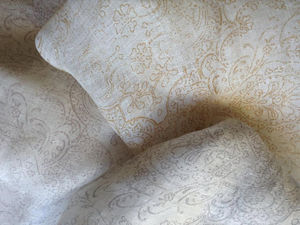 SETTE - fortuny - Fabric By The Metre