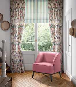 Wind - confetti - Upholstery Fabric
