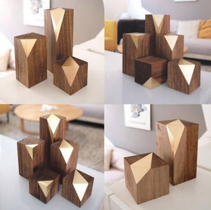 LEXEME - archicubes - Pedestal