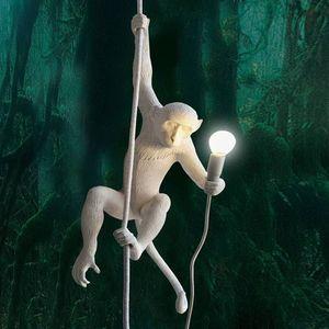 SELETTI -  - Hanging Lamp