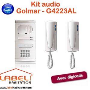 GOLMAR -  - Video Doorkeeper