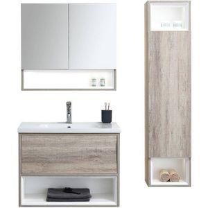 BADPLAATS -  - Bathroom Wall Cabinet