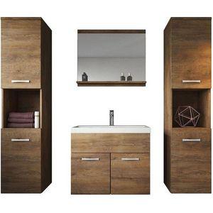 BADPLAATS - armoire de salle de bains 1407394 - Bathroom Wall Cabinet