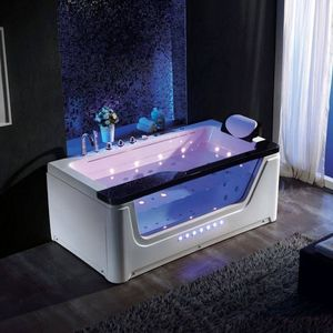 DISTRIBAIN -  - Whirlpool Bath