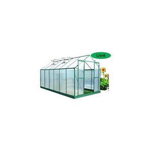 Foresta / Habrita -  - Greenhouse