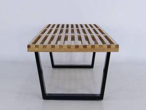 FAMOUS DESIGN -  - Bench