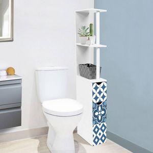 IDMARKET.COM -  - Bathroom Shelf