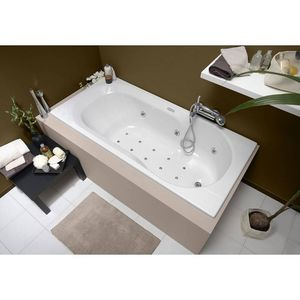 AQUARINE -  - Whirlpool Bath