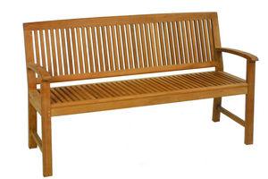 Fischer Mobel - burma - Garden Bench