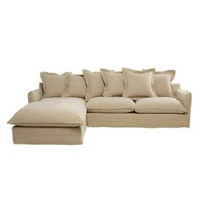 MAISONS DU MONDE -  - Corner Sofa