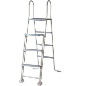 J W Green Swimming Pools -  - Pool Ladder