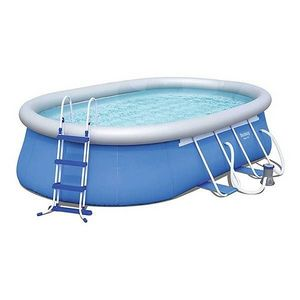 Bestway - piscine hors-sol autoportante 1421934 - Above Ground Pool