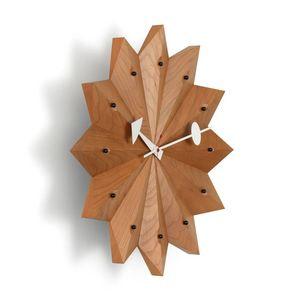 Vitra  Karo -  - Wall Clock