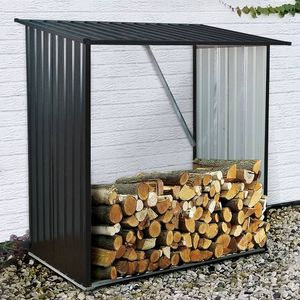 CEMONJARDIN -  - Fire Wood Shed