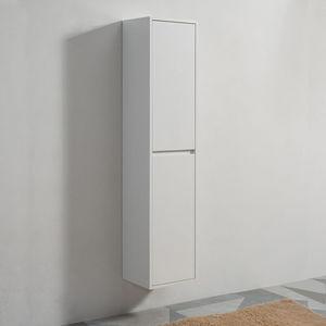 Rue du Bain -  - Bathroom Single Storage Cabinet