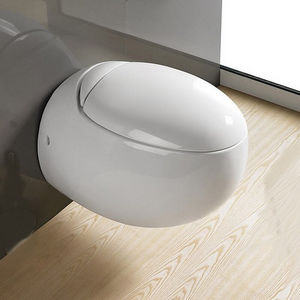 Rue du Bain -  - Wall Mounted Toilet