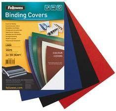 Fellowes -  - Book Binding