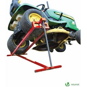 VOUNOT -  - Self Propelled Lawnmower