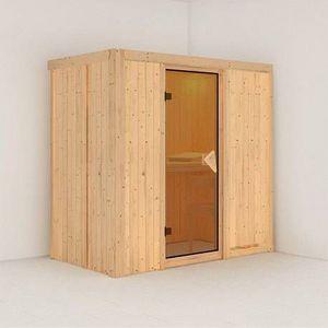 Karibu -  - Sauna
