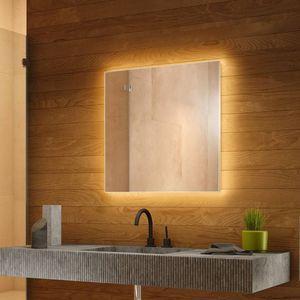 DIAMOND X COLLECTION -  - Bathroom Mirror