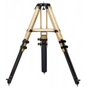 Photographer's tripod