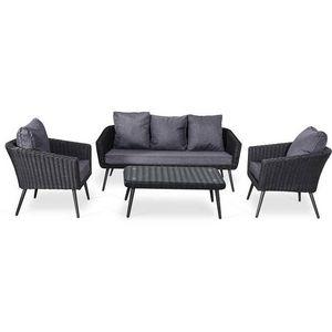 AVRIL PARIS - salon de jardin 1427074 - Garden Furniture Set