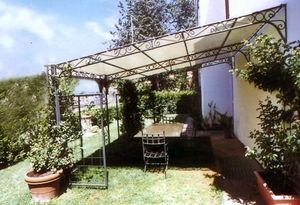 Bgl -  - Attached Pergola
