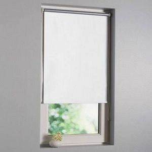 Blanche Porte - store occultant 1431014 - Light Blocking Blind
