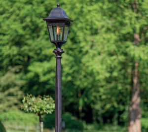 ROBERS - al 6839 - Lamp Post