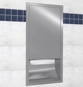 Axeuro Industrie - encastré - Hand Towel Dispenser
