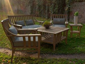 ASTELLO -  - Garden Furniture Set