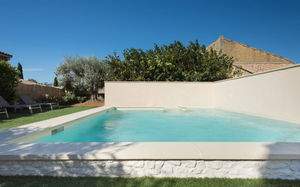Rouviere Collection -  - Pool Border Tile
