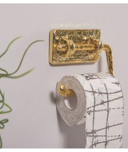 SELETTI -  - Toilet Paper Holder