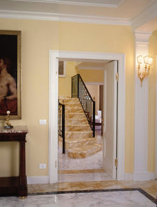 Decormarmi -  - Straight Staircase