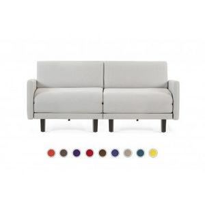 Likoolis - rolduo80l-filolightgrey - Sofa Bed