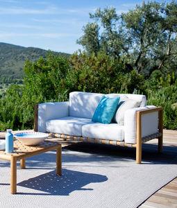 Unopiù - pevero - Garden Sofa