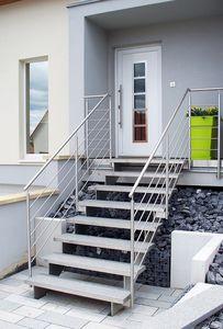 ART ESCALIERS -  - Stair Railing